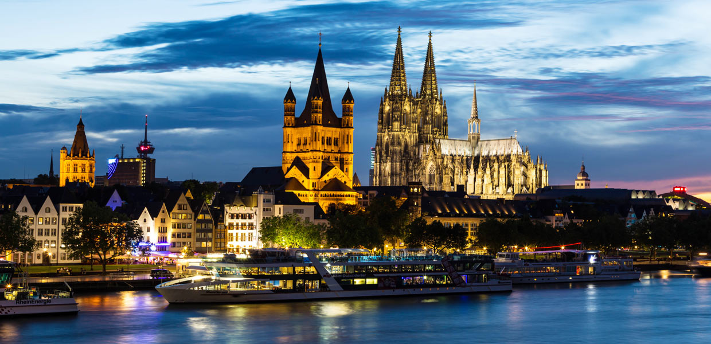 Köbes Brauhaustour Köln